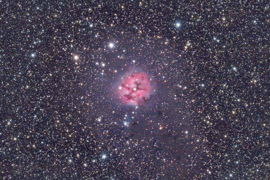 RAAGSO X IC5146 Doffin
