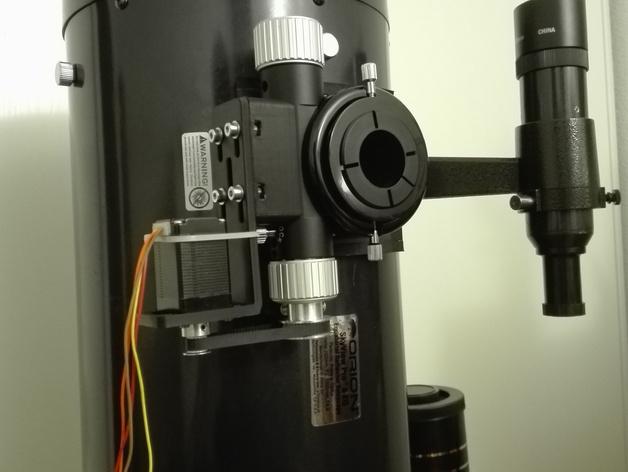 planetediy.fr_Focuser_Arduino_Astronomie_Observatoire_15